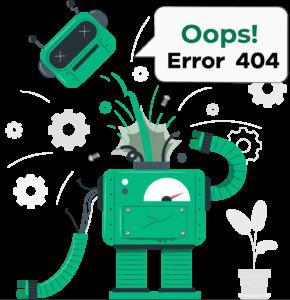 ERROR 4040