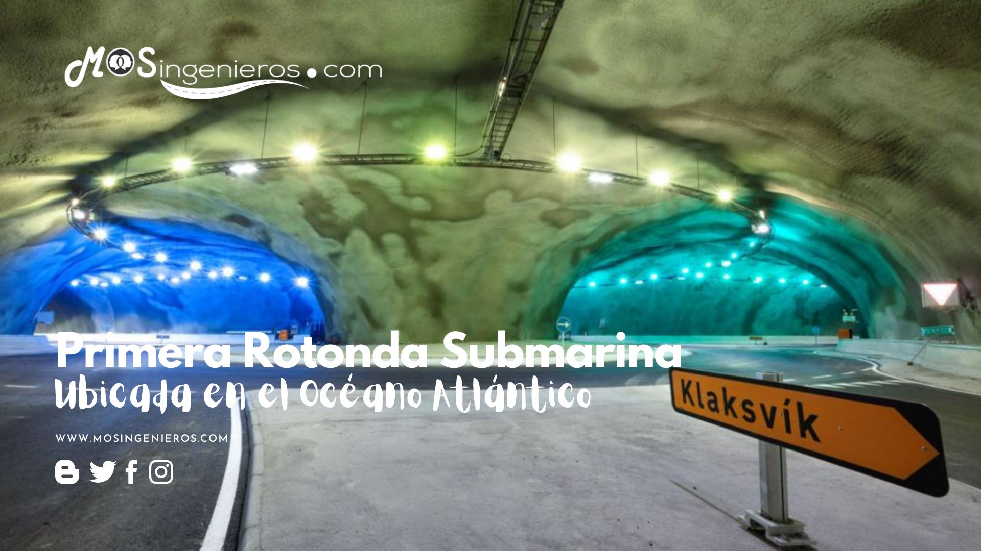 rotonda submarina