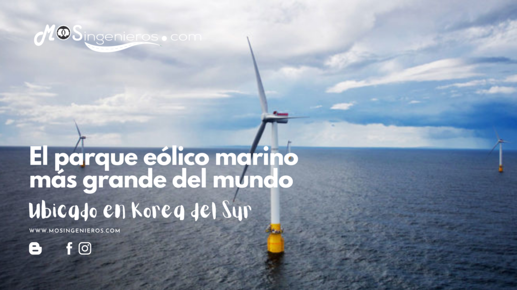el parque eolico mas grande del mundo
